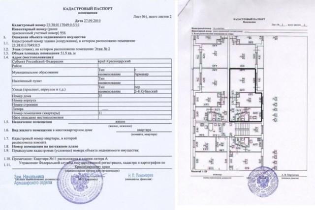 Изготовление технического паспорта 2020 - на дом, квартиру, стоимость, срок, заявление, образец