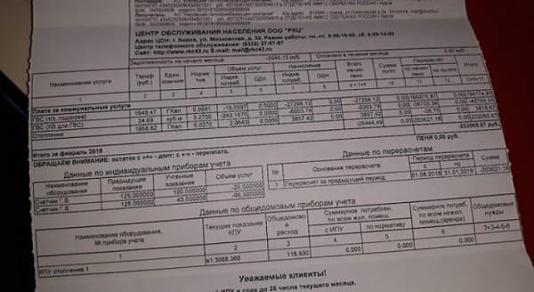 Ответственность за неправильное начисление коммунальных платежей 2020 - штрафы, куда жаловаться, кому, компенсация, наказание