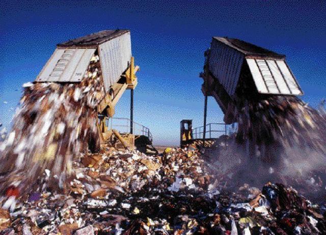Вывоз мусора многоквартирного дома 2020 - нормы, входит ли в содержание, правила, как рассчитать, тариф, оплата