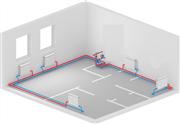 Теплосчетчики на отопление в многоквартирном доме 2020 - установка, расчет, индивидуальные