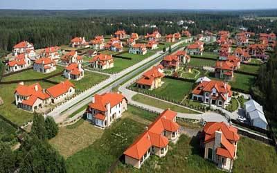 Минимальная площадь земельного участка под ИЖС 2020 - размер
