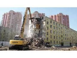 Очередность реновации 2020 - снос пятиэтажек, очередь домов, где узнать, первая очередь