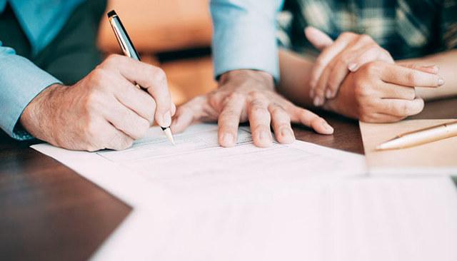 Прописка без права проживания (регистрация) 2020 - что это, образец договора, закон, временная, без права собственности