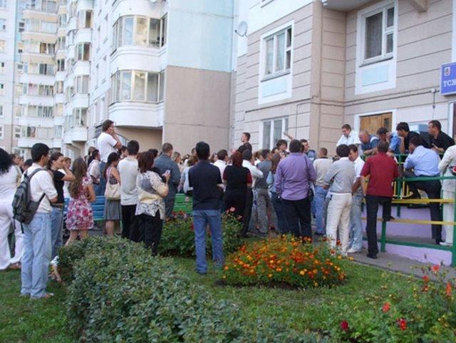 Благоустройство дворовых территорий многоквартирных домов 2020 - ремонт, СНИП