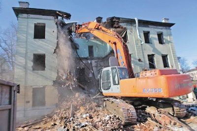 Приватизация аварийного жилья (ветхого) 2020 - судебная практика, можно ли