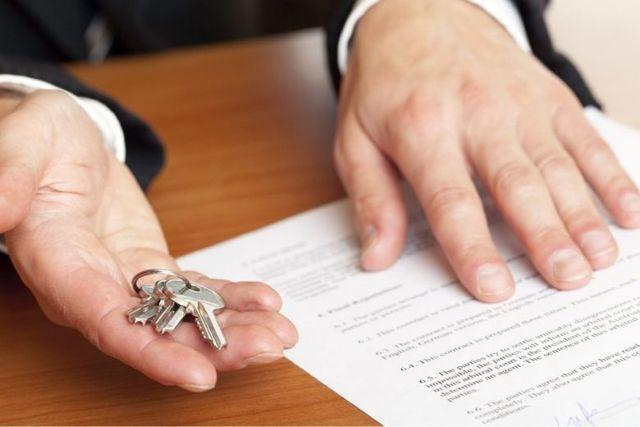 Право собственности на новостройку 2020 - оформление, документы, регистрация, сколько оформляется