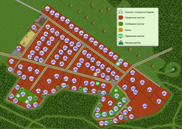 Межевой план земельного участка 2020 - что это такое, стоимость, зачем нужен, как выглядит, образец, как получить