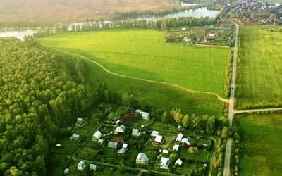 Земля ИЖС 2020 - земельные участки, что это, что можно построить