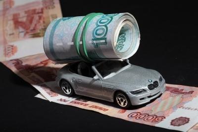 Налог на имущество на автомобиль для юридических лиц 2020 - кто платит