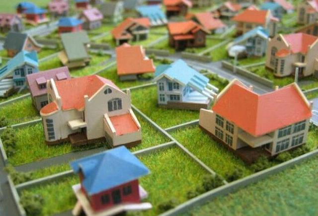 Прописка на дачном участке (на даче, регистрация) 2020 - закон, в дачном доме, условия