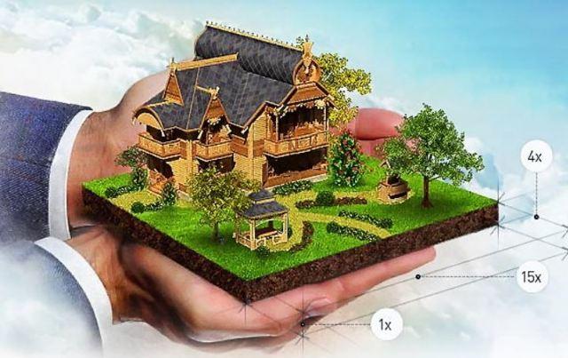 Акт приема передачи земельного участка по договору аренды образец